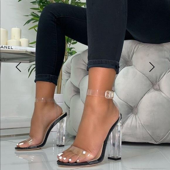 simmi london Shoes | Simmi Shoes Clear